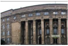 Obraz Akademia Ekonomiczna w Poznaniu Poznań Centrum