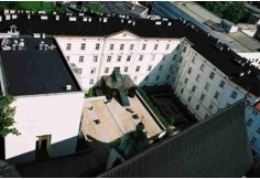 Obraz Centrum Wyższa Szkoła Filozoficzno-Pedagogiczna Ignatianum Kraków