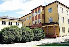 Obraz Wyższa Szkoła Ekonomiczna w Białymstoku Białystok Podlaskie