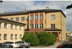Obraz Wyższa Szkoła Ekonomiczna w Białymstoku Polska